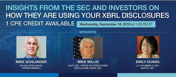 Inline XBRL Unleashes the Power of Structured Data1200x628 (2)