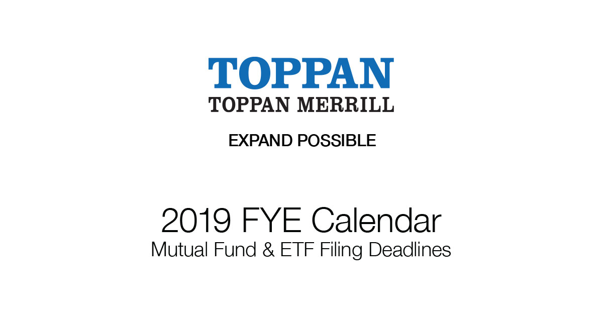 06_2019-Mutual-Fund-_-ETF-Filing-Calendar-with-FYE-Deadlines